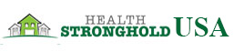 Healthstronghold USA Logo